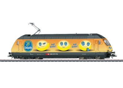 Elektro-Lokomotive Re 460 Chiquita <br/>Märklin 039465