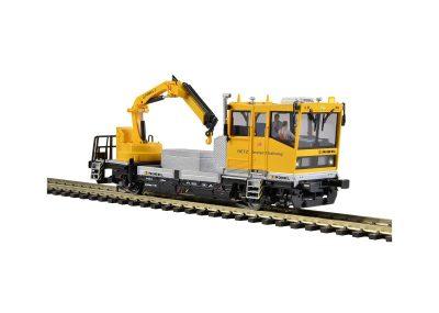 Robel Gleiskraftwagen 54.22 <br/>Märklin 039549