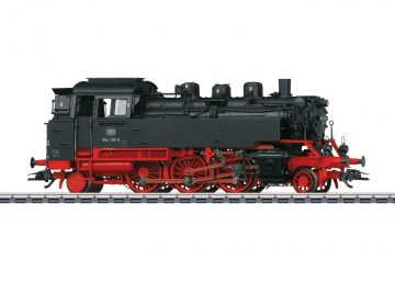 Dampf-Lokomotive BR 064 DB <br/>Märklin 039648 1