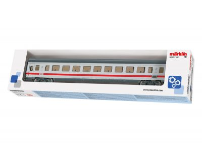 Intercity Schnellzugwagen 2.K <br/>Märklin 040501