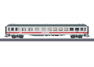Intercity Schnellzugwagen Bor <br/>Märklin 040502