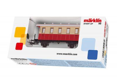 Personenwagen <br/>Märklin 04107