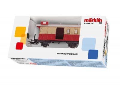 Gepäckwagen <br/>Märklin 04108