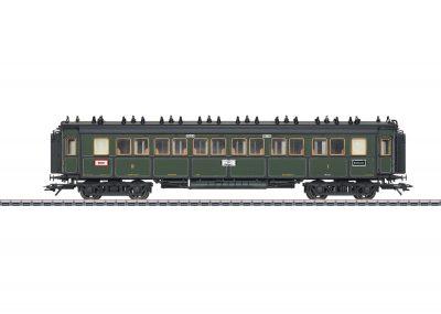 Schnellzugwagen, 1. / 2. Klasse, K.Bay <br/>Märklin 041369