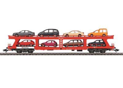Autotransportwagen DB AG <br/>Märklin 042341
