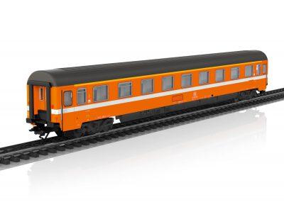 Reisezugwagen FS <br/>Märklin 042910