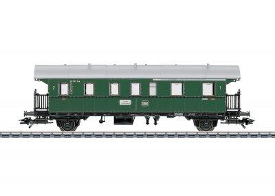 Personenwagen, 1. / 2. Klasse DB <br/>Märklin 04313
