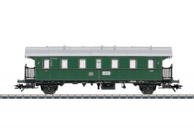 Personenwagen, 2. Klasse, DB <br/>Märklin 04314
