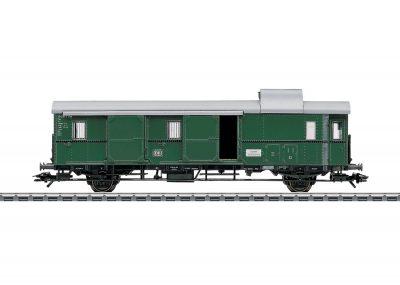 Gepäckwagen DB <br/>Märklin 04315
