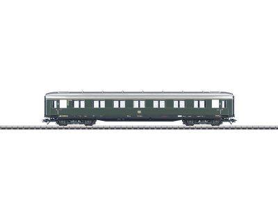 Schürzenwagen 1.Kl. DB <br/>Märklin 043202