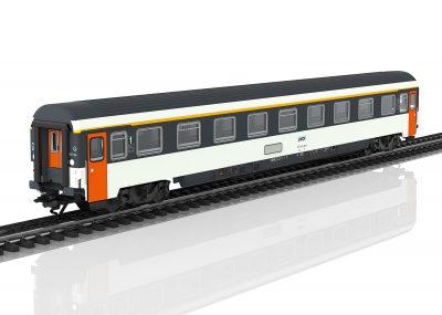 Reisezugwagen SNCF <br/>Märklin 043280