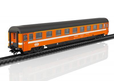Eurofima Reisezugwagen SBB <br/>Märklin 043340