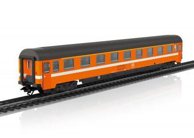 Reisezugwagen SNCB <br/>Märklin 043510