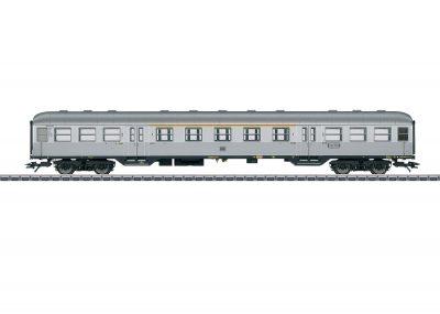 Personenwagen, Silberling, 1. / 2. Klasse, DB <br/>Märklin 043810