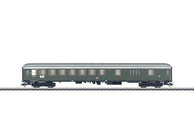 Halbgepäckwagen 2.Kl. DB <br/>Märklin 043950