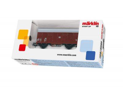 Güterwagen, gedeckt, DB <br/>Märklin 04410