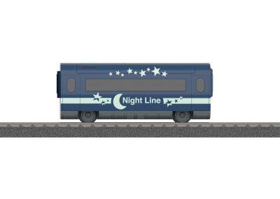 Schlafwagen Night Line <br/>Märklin 044115
