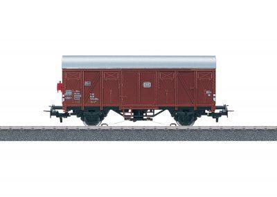 Güterwagen, gedeckt, DB <br/>Märklin 04411