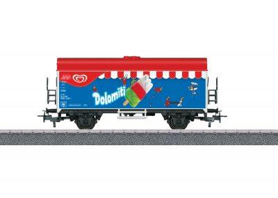 Kühlwagen Dolomiti <br/>Märklin 044214