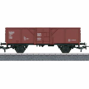 Offener Güterwagen DB Märklin 04430