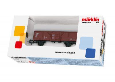 Offener Güterwagen DB <br/>Märklin 04430