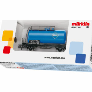 Kesselwagen Aral DB Märklin 04440