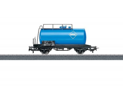 Kesselwagen Aral DB <br/>Märklin 04440
