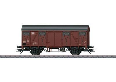 Güterwagen, gedeckt, Gs 210 DB <br/>Märklin 044500