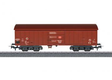 Schwenkdachwagen DB AG <br/>Märklin 044600 1