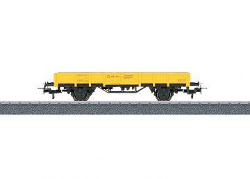 Niederbordwagen DB <br/>Märklin 04471 1
