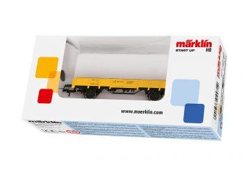 Niederbordwagen DB <br/>Märklin 04471 2