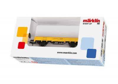 Niederbordwagen DB <br/>Märklin 04471