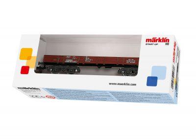 Niederbordwagen DB <br/>Märklin 04473