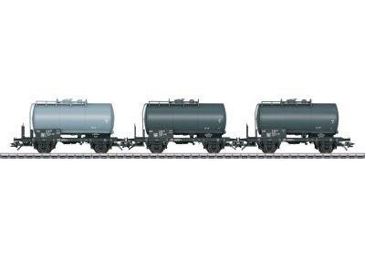 Güterwagen-Set DR <br/>Märklin 046068