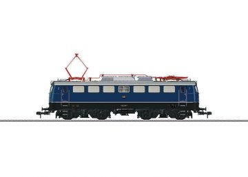 Elektro-Lokomotive BR 110 DB <br/>Märklin 055011 1