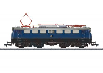 Elektro-Lokomotive E 10 DB <br/>Märklin 055015