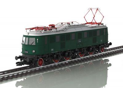 Elektro-Lokomotive BR E 18 DB <br/>Märklin 055183