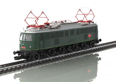 Elektro-Lokomotive Reihe 1018.0 ÖBB <br/>Märklin 055185