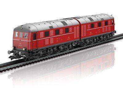 Diesel-Doppellokomotive V 188 001 a/b <br/>Märklin 055288