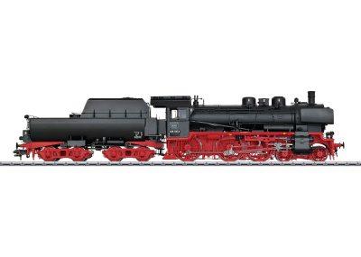 Dampf-Lokomotive BR 038 WT DB <br/>Märklin 055380