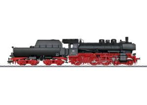 Dampf-Lokomotive BR 038 WT DB <br/>Märklin 055388