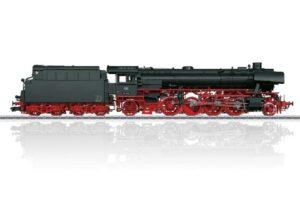 Dampf-Lokomotive BR 042 Öl DB <br/>Märklin 055424