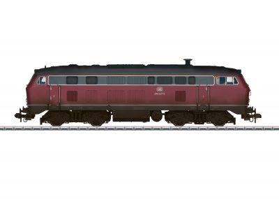 Diesel-Lokomotive BR 218 DB <br/>Märklin 055717
