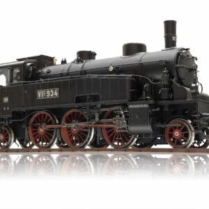 Dampf-Lokomotive Bad. VI C Märklin 055751