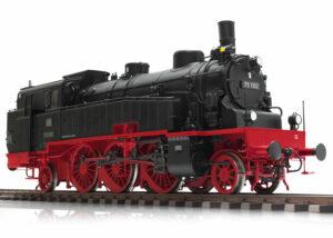 Dampf-Lokomotive BR 75 DB <br/>Märklin 055753