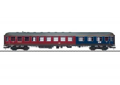Halbspeisewagen AR4üm DB geal <br/>Märklin 058046