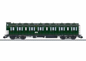 Abteilwagen 2. Klasse, DRG <br/>Märklin 058082