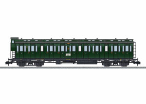 Abteilwagen 3. Klasse, DRG <br/>Märklin 058083