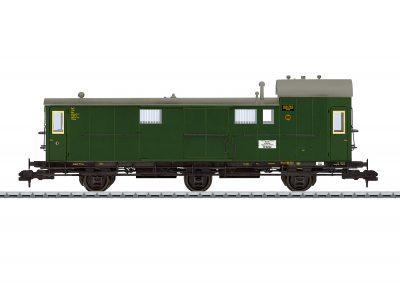 Gepäckwagen DRG <br/>Märklin 058085