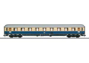 Abteilwagen 1. Klasse, DB <br/>Märklin 058087
